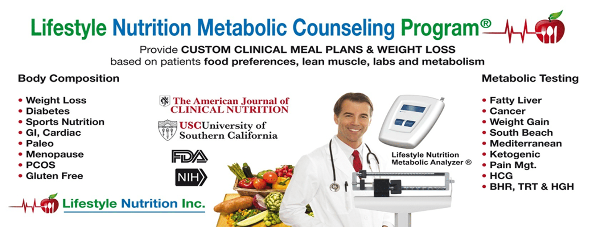 Medical Weight Loss Program for Doctors